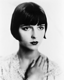 Louise Brooks Photographie