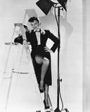 Judy Garland Photographie