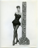 Janis Paige Photo