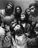 Conquest of the Planet of the Apes Photo