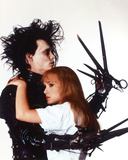 Edward Scissorhands Photo