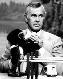 Johnny Carson Photo