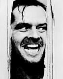 Shining, film de Stanley Kubrick Photographie