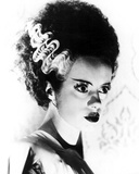 Elsa Lanchester Photo