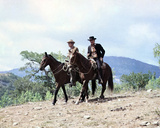 Butch Cassidy and the Sundance Kid Foto