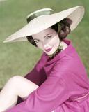 Gene Tierney Photo