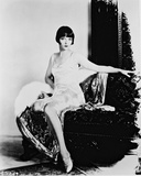 Louise Brooks Photo