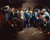 Guys and Dolls Photo