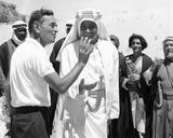 Lawrence av Arabien Foto