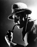 The Adventures of Sherlock Holmes Photographie