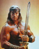 Conan barbaren Photo
