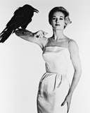 Tippi Hedren Photo