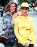 Kate and Allie Photo