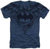 Batman - Winged Logo T-Shirt