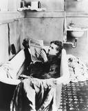 Charles Chaplin Foto
