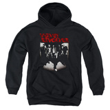 Youth Hoodie: Velvet Revolver - Grop Shot Shirt