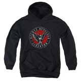 Youth Hoodie: Velvet Revolver - Circle Logo Shirt