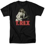 T Rex - Rock On T-shirts