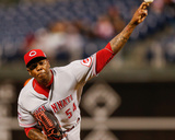 Cincinnati Reds v Philadelphia Phillies Photo by Brian Garfinkel