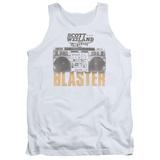 Tank Top: Scott Weiland - Blaster Tank Top