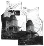 Psycho- Bates House Tank Top