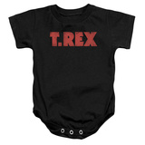 Infant: T Rex - Logo Onesie Infant Onesie