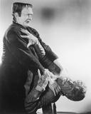 Boris Karloff Photo