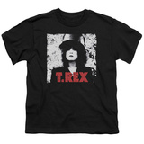 Youth: T Rex - The Slider T-shirts