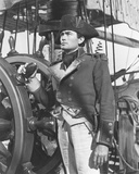 Captain Horatio Hornblower R.N. Photo