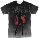 Velvet Revolver- Contraband T-shirts