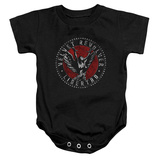Infant: Velvet Revolver - Circle Logo Onesie Infant Onesie