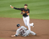 Cleveland Indians v Baltimore Orioles Photo by Mitchell Layton