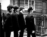 A Hard Day's Night, på engelsk Photo