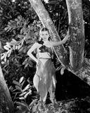 Claudette Colbert Photo
