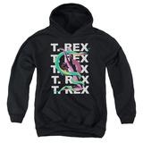 Youth Hoodie: T Rex - Snake T-Shirt