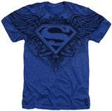 Superman - Winged Logo T-shirts