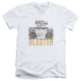 Scott Weiland - Blaster V-Neck Shirts