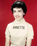 Annette Funicello Photo