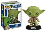 Star Wars - Yoda POP Figure Legetøj