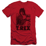 T Rex - Lounging (slim fit) T-shirts