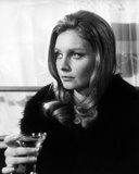 Catherine Schell Photo