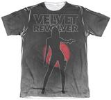 Velvet Revolver- Contraband Sublimated