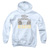 Youth Hoodie: Scott Weiland - Blaster Shirts