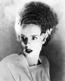 La Fiancée de Frankenstein Photographie
