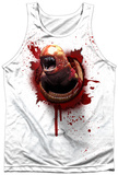Alien- Chestburster Tank Top
