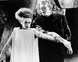 Bride of Frankenstein Photo