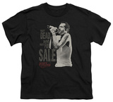 Youth: Scott Weiland - Not Dead T-Shirt