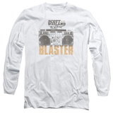 Long Sleeve: Scott Weiland - Blaster Shirt
