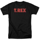 T Rex - Logo T-shirts