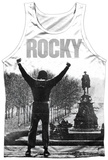 Rocky- Classic Image Tank Top
